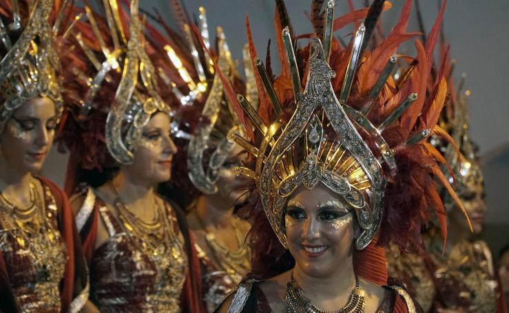 Fiestas de Moros y Cristianos de Paterna 2019