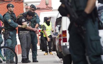 La ley de extranjería se convierte en la punta de lanza de la lucha antiyihadista