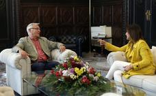 Catalá pide a Ribó que imite a Díaz Ayuso y no suba impuestos