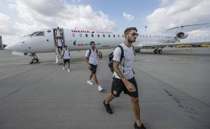 Valencia y Deportivo ultiman la marcha de Salva Ruiz en calidad de cedido