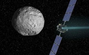 Un asteroide de grandes dimensiones se acercará a la Tierra el 28 de agosto