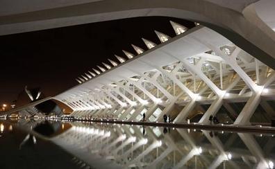 ¿Qué hacer este martes 20 de agosto en Valencia?
