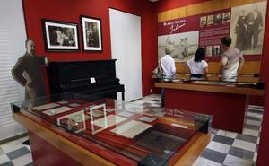 La falta de director deja en el aire el futuro de los proyectos del museo Blasco Ibáñez