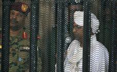 Al-Bashir confiesa haber recibido 81 millones de euros de Arabia Saudí