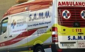 Muere el ciclista que sufrió un accidente en la Sierra Ferrata de Redován