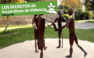 ¿Por qué Valencia tiene una escultura dedicada a 'El corro de la patata'?
