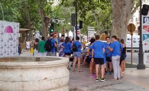 Xàtiva vive una jornada de Fira sin ruido para incluir a personas con TEA