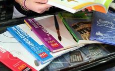 La vuelta al colegio cuesta hasta 1.900 euros en función de la escuela
