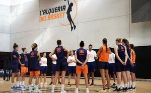 El Valencia Basket más ilusionante echa a rodar