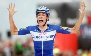 Recorrido de la Vuelta a España 2019: el perfil de las 21 etapas
