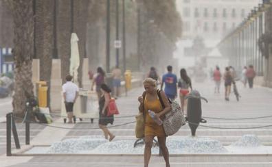 El tiempo en Valencia: posibles chubascos y tormentas ocasionales para este miércoles