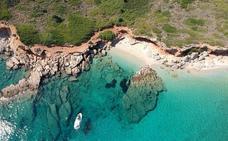 Las 10 mejores playas para visitar fuera de la Comunitat