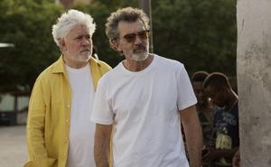 Almodóvar, Amenábar y Salvador Simó, en la carrera por el Oscar