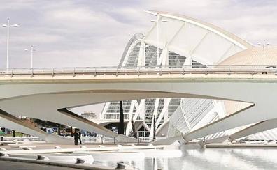 Valencia, de película