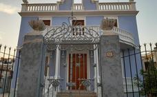 Vecinos de Alboraya quieren abrir 'El Chalé' de la zona del Ensanche a visitas guiadas gratuitas