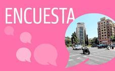 ENCUESTA | ¿Le parece adecuado que se prohíba el giro a la izquierda en Gran Vía para evitar atascos?