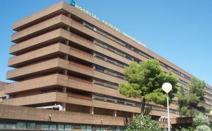 Herida muy grave una bebé en Cuenca tras ser atropellada accidentalmente por su abuelo