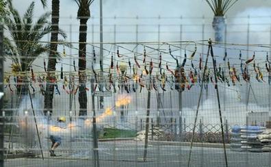 El PPCV propone modificar la normativa sobre pólvora para rebajar su precio