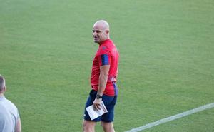 Paco López: «Queremos buscar ese equilibrio que no encontramos la temporada pasada»