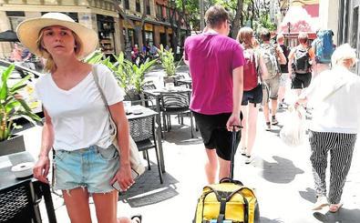 Hoteleros cargan contra el Consell por «tapar su incapacidad de trabajar» con la tasa turística