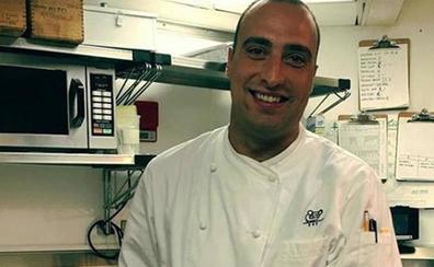 Muere en extrañas circunstancias el chef Andrea Zamperoni a los 33 años