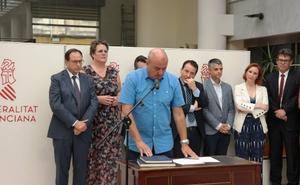 Intervención concluye que las ayudas del Consell a empresas del Distrito Digital son ilegales