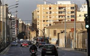 Los antiguos cuarteles de ingenieros de Valencia se demolerán en septiembre