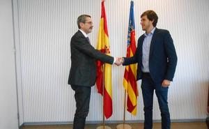 Expulsado el secretario regional de la Confederación Española de Policía