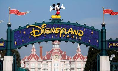 China crece con fuerza en el negocio de los parques de ocio que domina Disney
