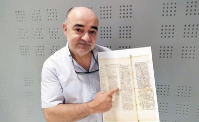 Hallan la referencia más antigua del Santo Cáliz de la Catedral de Valencia