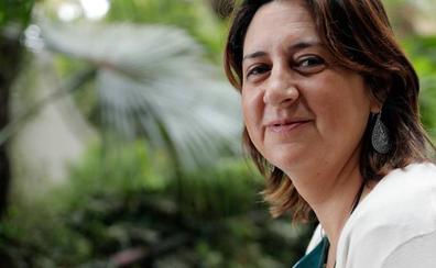 Rosa Pérez Garijo: «Cuando acabamos la carrera todo el mundo tiene trabajos precarios. El mío fue de encuestadora»