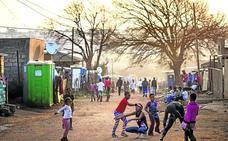 Turismo de pobreza: De viaje en Johannesburgo
