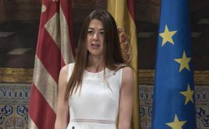Carolina Pascual: «Uso mucho las redes sociales, sobre todo Twitter y LinkedIn, mientras que Facebook lo utilizo para mi ámbito personal»