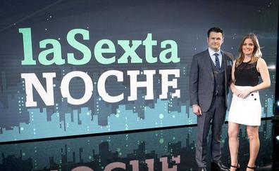 'La Sexta Noche' ya tiene nueva presentadora