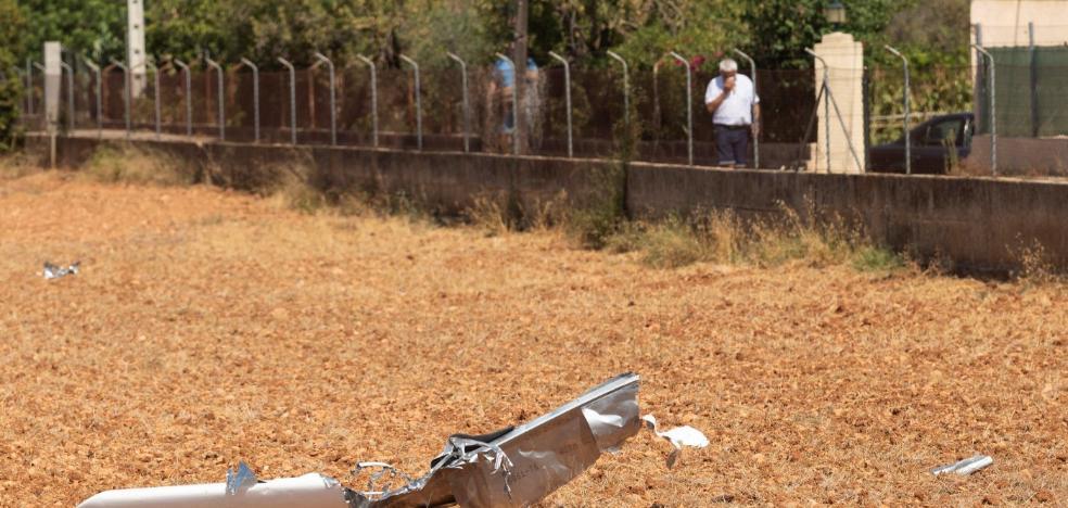 Juanjo Vidal, el piloto del ultraligero fallecido en el accidente de Mallorca: un empresario enamorado del aire