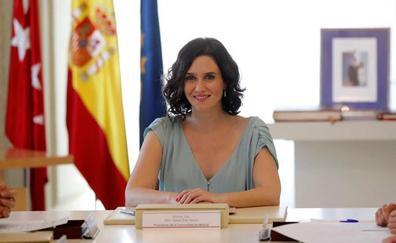 El 'oasis' fiscal de Madrid enfrenta al resto de autonomías