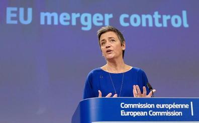 Bruselas investiga si la búsqueda de empleo en Google es un monopolio