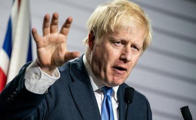 La oposición a Johnson se coordina temiendo el cierre del Parlamento