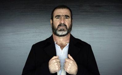 Eric Cantona, premio Presidente de la UEFA
