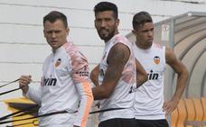 Los rivales del Valencia en el sorteo de Champions