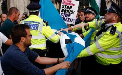 Solo el acuerdo con la UE puede paliar la crisis política británica