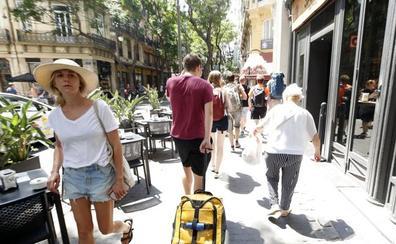 Despoblación en el centro de Valencia: «La gente se va por el precio de los alquileres»