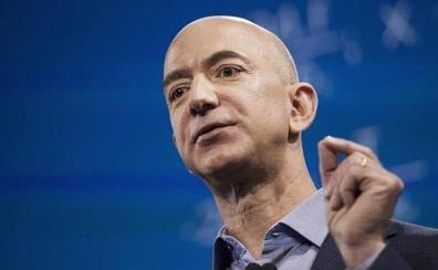 ¿Estuvo Jeff Bezos, fundador de Amazon, en la Tomatina?