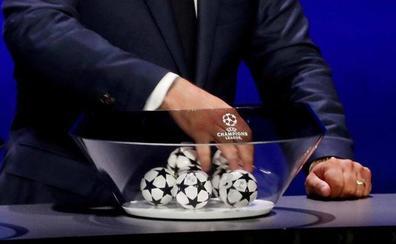 Los rivales del Valencia en Champions: Chelsea, Ajax y Lille
