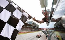 El calendario de la F1 para 2020: las fechas de las 22 carreras y la novedad de Vietnam