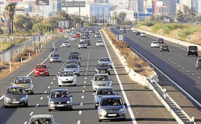 Los 15 tramos de carretera más peligrosos que se deberían evitar en la operación retorno