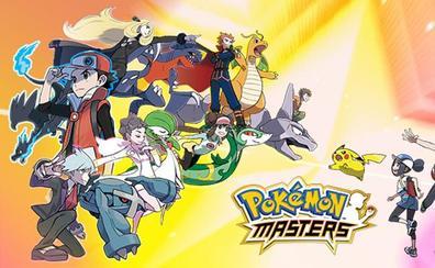Cómo descargar Pokemon Masters en iOS y Android