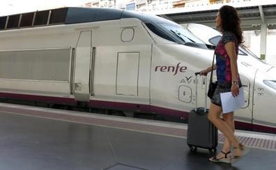 Huelga de Renfe: casi 360 trenes cancelados el 30 de agosto y 1 de septiembre en plena 'Operación Retorno'