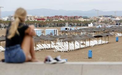 ¿Qué tiempo hará el último fin de semana de agosto en Valencia?