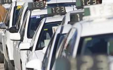 La Ley del Taxi permitirá pactar previamente el precio
